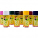 Marabu - спрей за текстил TextilDesign Colorspray 150 ml
