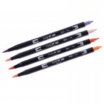 Tombow двувърх маркер ABT Dual Brush, 1 бр.